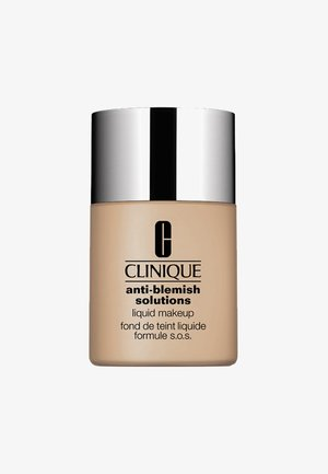 ANTI-BLEMISH SOLUTIONS LIQUID MAKEUP  - Foundation - 6 fresh sand