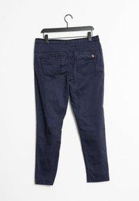 Marc O'Polo DENIM - Trousers - blue - 1