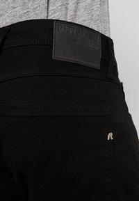 Replay - ANBASS - Slim fit -farkut - black - 3