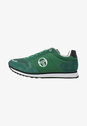 LORIS ESSENTIALS MX  - Sneakers basse - island green-navy