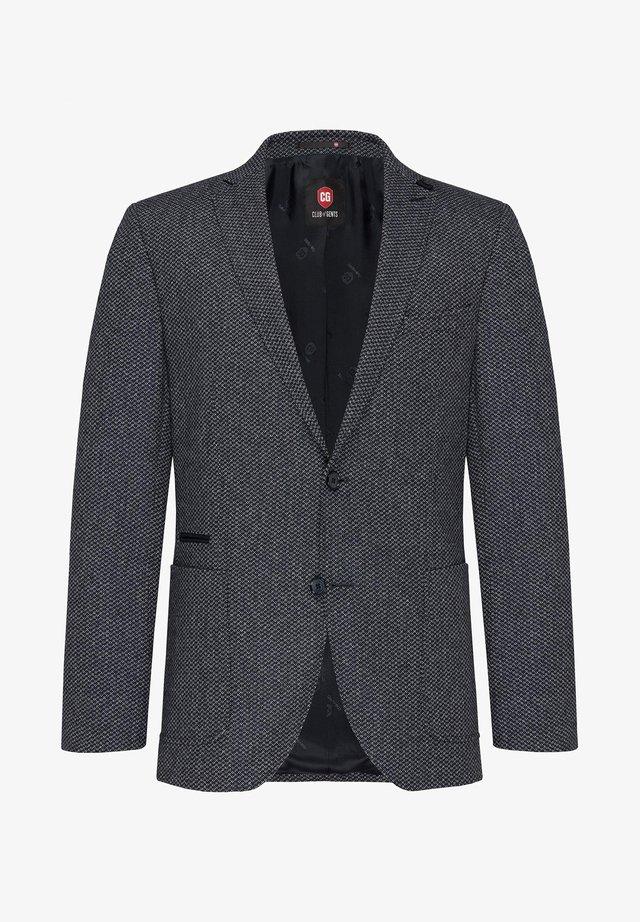 SAKKO ADKYN  - Blazer jacket - dunkelblau