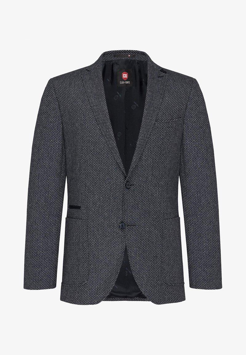 CG – Club of Gents - SAKKO ADKYN  - Blazer jacket - dunkelblau