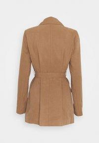 Trendyol - Short coat - camel - 1