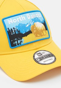 New Era - USA PATCH - Cap - yellow - 3