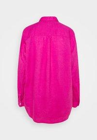 GAP - Bluse - sizzling fuchsia - 1