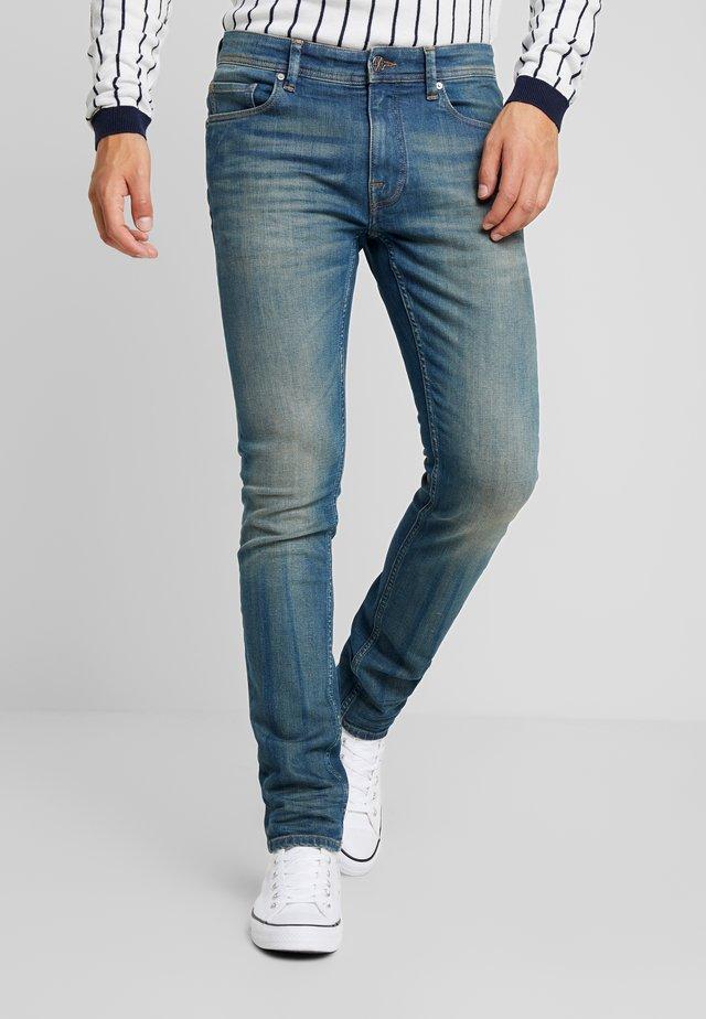 JAN - Slim fit jeans - sjiek antiek