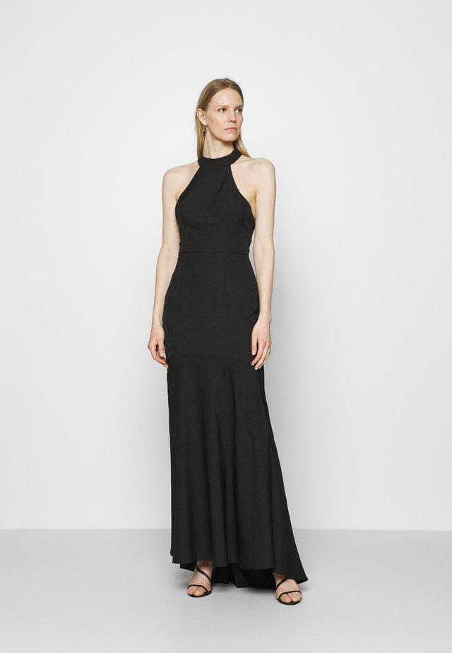 SADIE - Společenské šaty - black