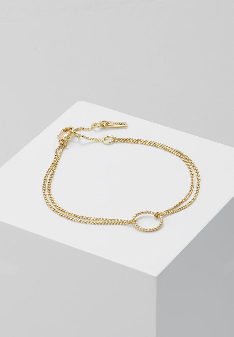 Pilgrim - Armband - gold-coloured
