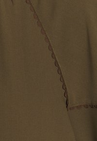 See by Chloé - Blouse - dark olive - 2
