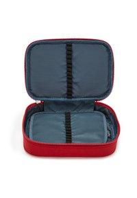 Kipling - 100 PENS - Pencil case - cherry tonal - 3