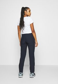 Icepeak - ARCOLA - Trousers - dark blue - 2