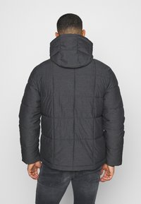 Esprit - Winter jacket - anthracite - 2