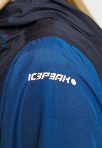 Icepeak - BRANTLEY - Outdoor jacket - abricot - 5