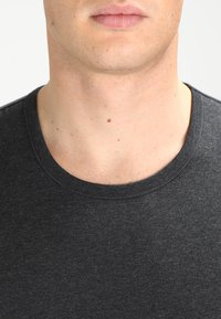 BOSS - 3 PACK - Unterhemd/-shirt - open blue - 5