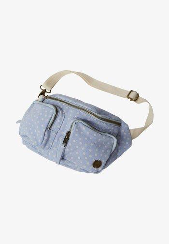 Bum bag - ice blue