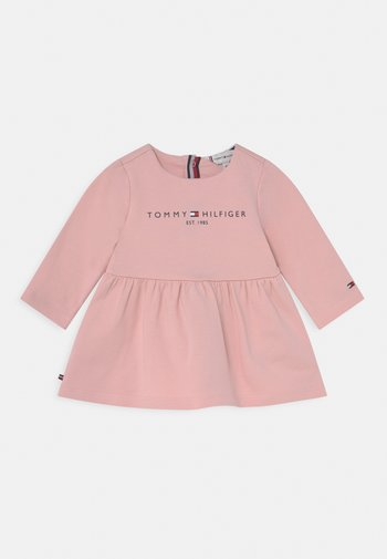 BABY ESSENTIAL - Day dress - pink