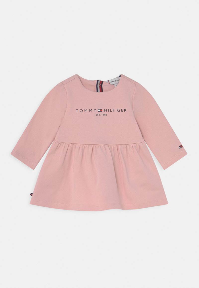 Tommy Hilfiger - BABY ESSENTIAL - Day dress - pink