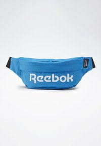 Reebok - ACTIVE CORE WAIST BAG - Bum bag - blue - 0