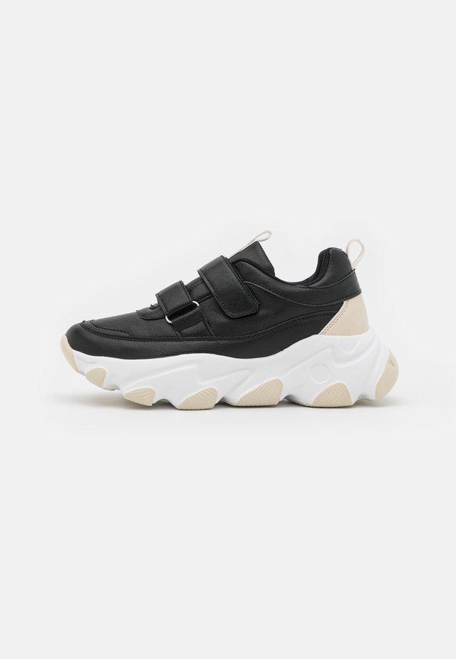 DLITE - Sneakers laag - black