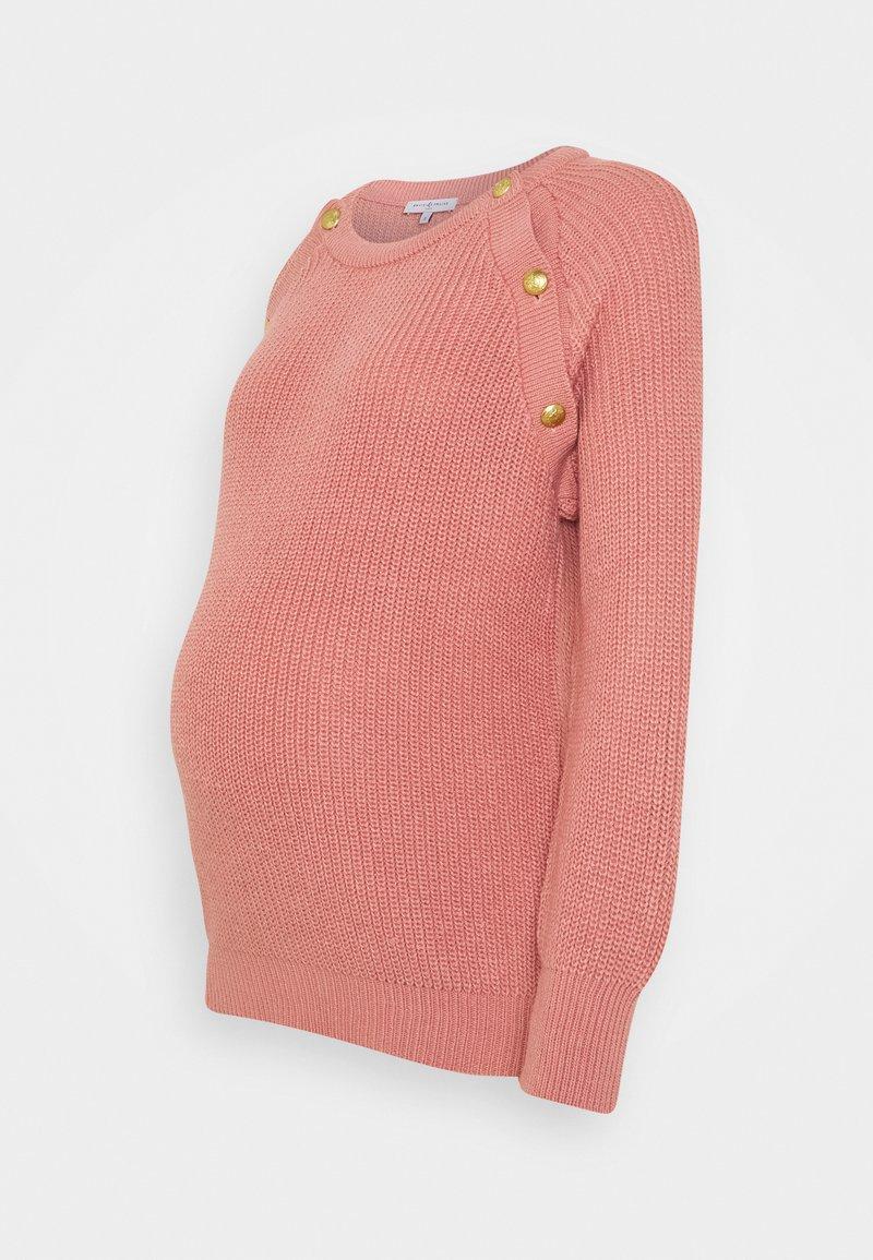 Envie de Fraise - ROMAIN - Jumper - pink