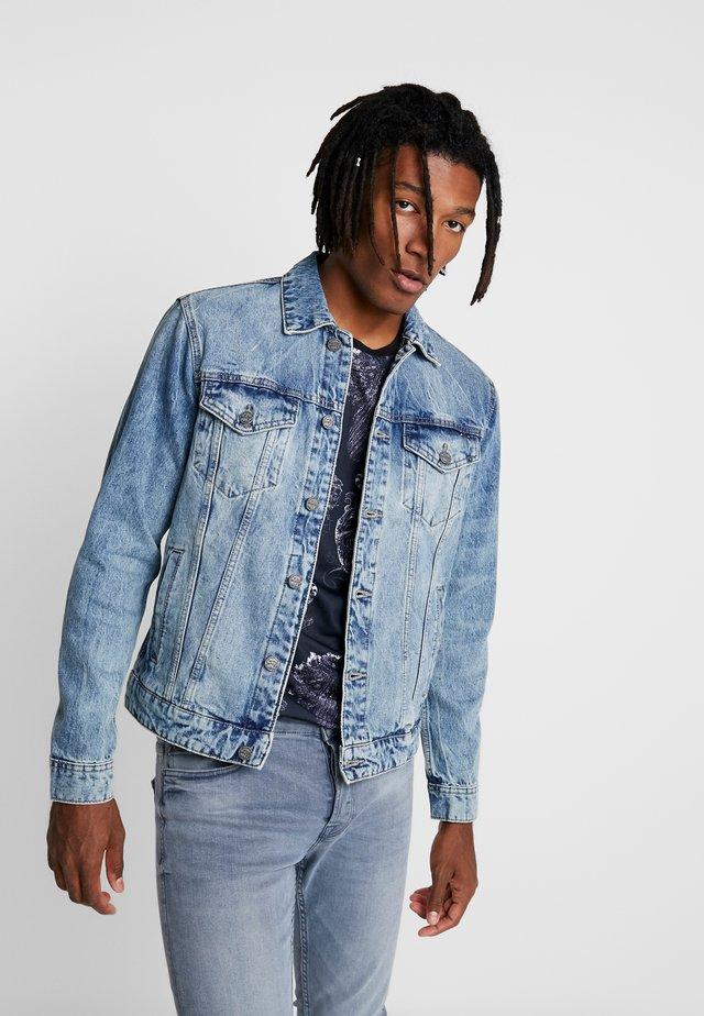 ONSCOIN TRUCKER  - Veste en jean - blue denim