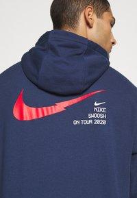 Nike Sportswear - HOODIE - Mikina skapucí - midnight navy - 6