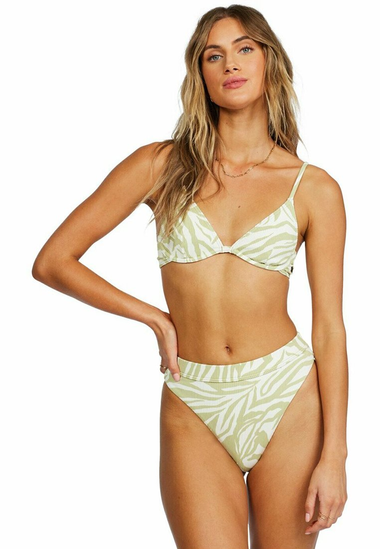 Femme JUNGLE TOWN  - Haut de bikini