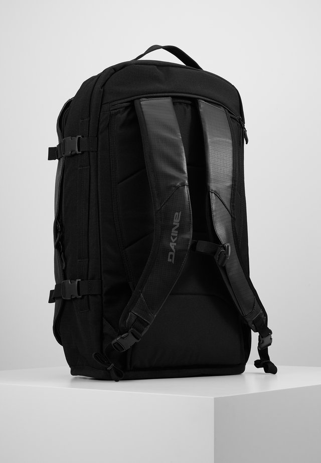 RANGER TRAVEL PACK 45L - Sac de randonnée - black