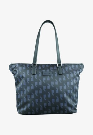 ANY TIME XLHZ - Shopper - black