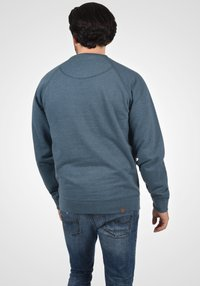 Blend - SWEATSHIRT ALEX - Sweatshirt - blue - 2