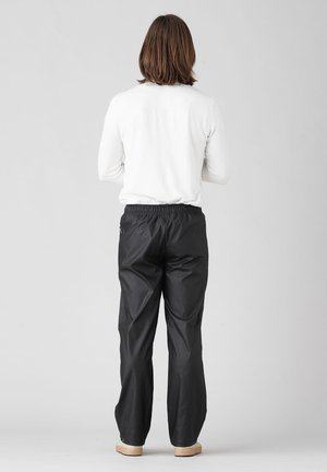 NIMBO  - Trousers - jet black