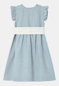 Twin & Chic - PERLA - Shirt dress - blue - 0