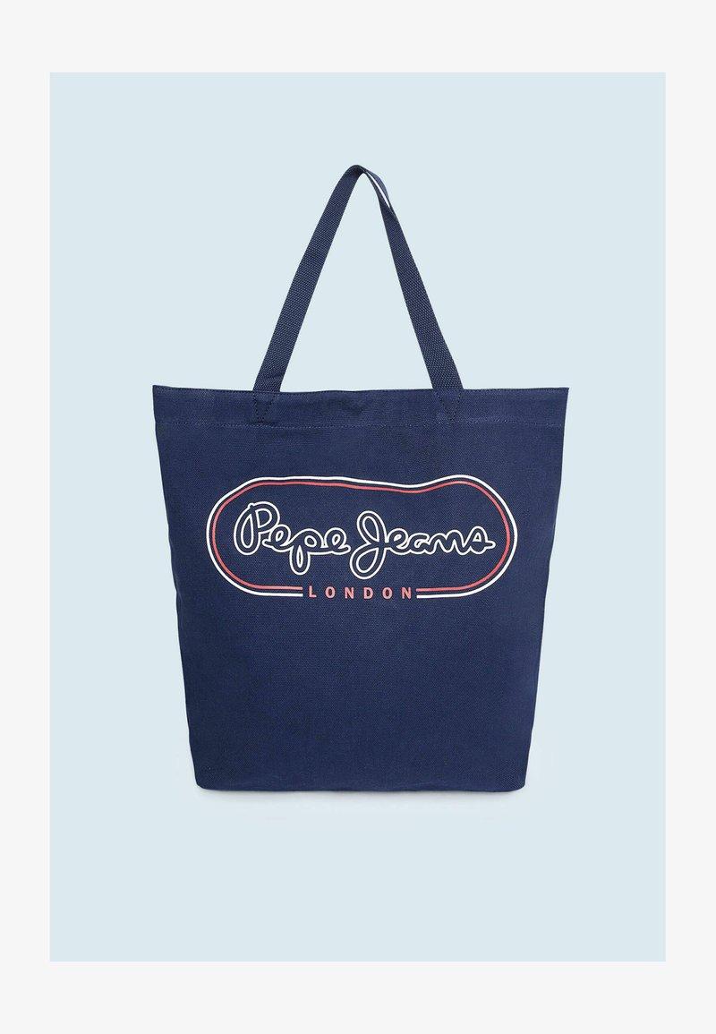 Pepe Jeans - MER  - Tote bag - thames