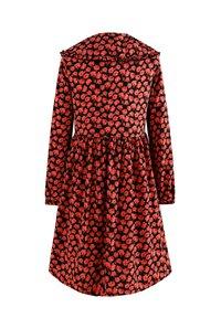 Noella - Shirt dress - rose print - 4
