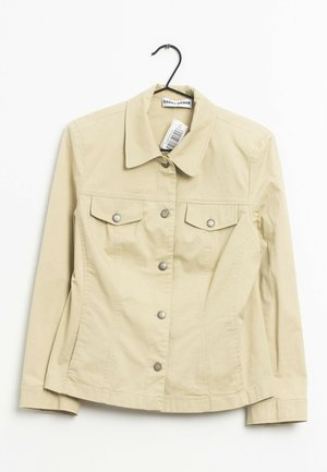 Veste légère - beige