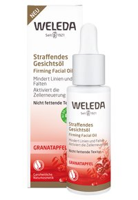 Weleda - POMEGRANATE FIRMING FACIAL OIL - Face oil - - - 2