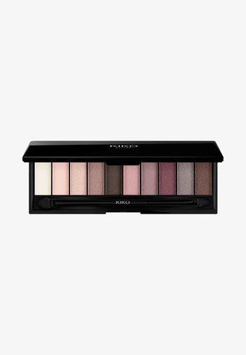 SMART EYESHADOW PALETTE - Eyeshadow palette - 01 garden rose