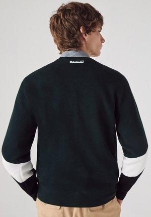 RELAX FIT  AH2060 - Sweatshirt - vert
