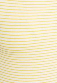 Gap Tall - BATEAU STRIPE - Print T-shirt - yellow stripe - 2