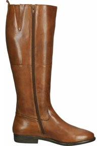 SPM Shoes & Boots - Laarzen - cognac leather - 5
