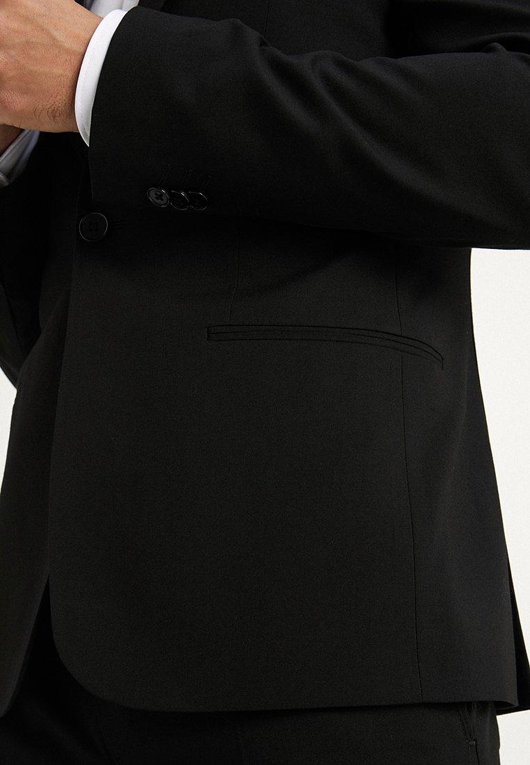 Viggo GOTHENBURG SUIT SLIM FIT - Dress - black