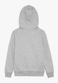 Mister Tee - KIDS ATTENTION HOODY - Kapuzenpullover - grau - 1