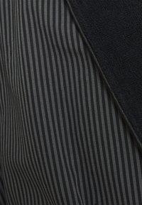 Möve - Badjas - grey - 2