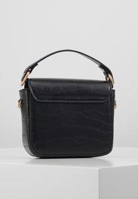 Gina Tricot - KYLIE BAG - Across body bag - black - 1