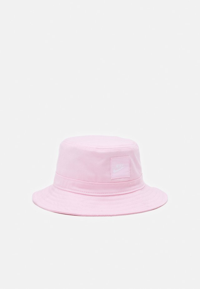 BUCKET CORE UNISEX - Cappello - pink foam