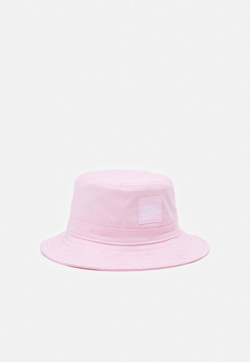Nike Sportswear - BUCKET CORE UNISEX - Hut - pink foam