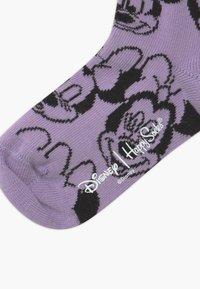 Happy Socks - DISNEY MICKEY 2 PACK - Socks - green/purple - 3