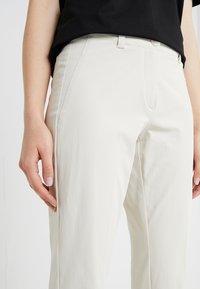 RIANI - Trousers - ivory - 3