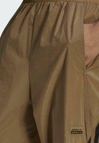 adidas Originals - Tracksuit bottoms - cardboard - 3
