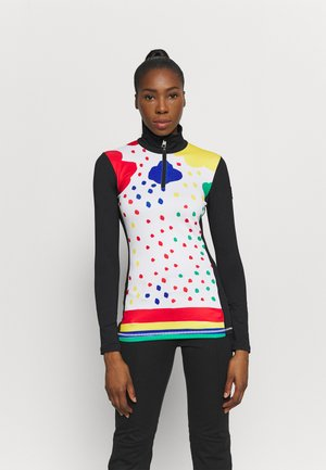 BESSI - Long sleeved top - multi